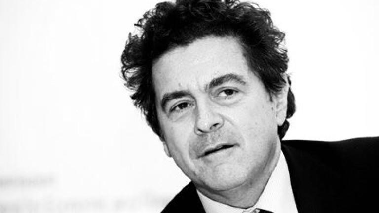 Видният професор по икономика Алберто Алесина е починал на 63-годишна