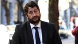 Христо Иванов все пак прави нов политически проект