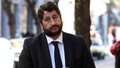 Христо Иванов със сигнали до Гешев и НСО за чекмеджето на Борисов