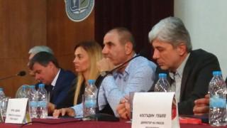 Експретно решение до месец обеща Нено Димов на велинградчани