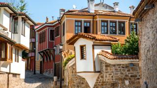 Събориха възрожденска къща в Пловдив заради хотел