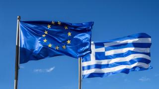 Еврокомисията одобри отпускането на 1 милиард евро за Гърция