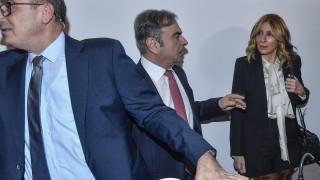 Съпругата на Карлос Гон унищожила доказателства срещу него