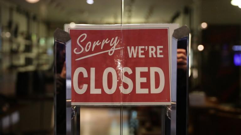 Германия отвори някои магазини 2 месеца по-късно