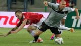 Йеленкович се чувствал отлично в Ловеч