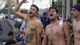 Пазим стриктно южната си граница с Турция и Гърция не само от нелегални имигранти, но и от незаконни животни