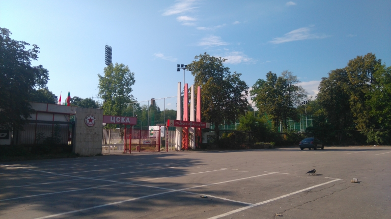 """В ЦСКА готови за Швейцария, отборът се събира на """"Армията"""""""