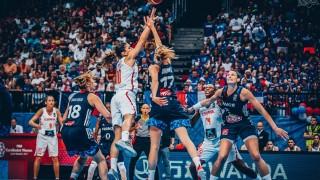Българските баскетболистки попаднаха в група с европейския шампион Испания