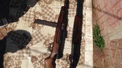 Заловиха 60-годишен с незаконни оръжия и боеприпаси в Шуменско