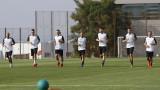 Славия приема Илвес Тампере с мисъл за следващия кръг на Лига Европа