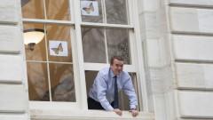 Майкъл Бенет се кандидатира за президент на САЩ, обяви се за забрана на лобизма