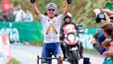 Стефан Денифил спечели най-трудния етап от Ла Вуелта 2017, интригата се завърна