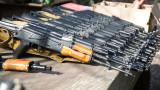 Русия строи завод за калашници във Венецуела