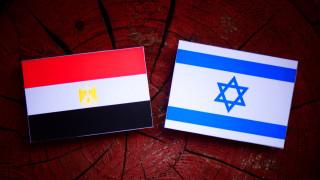 Египет вижда Голанските възвишения като окупирана територия на Сирия