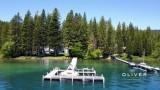 Марк Зукърбърг пази в тайна имение за $22 милиона край езерото Тахо