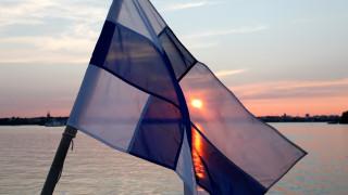 Живей великолепно, живей по финландски