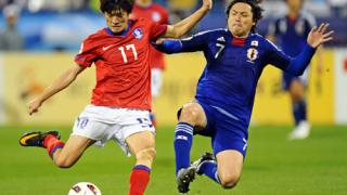 Южна Корея спечели бронза на футболния турнир