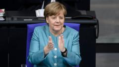 Меркел: Санкциите са решението за Северна Корея, не заплахите