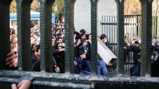 Пет извода от протестите в Иран