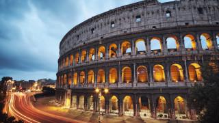 Рим забранява дизеловите автомобили в битка срещу замърсяването