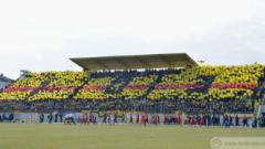 Ясни са цените на билетите за мачовете в Коматево