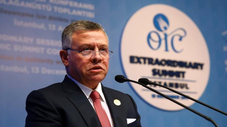 Йордания отменя част от мирния договор с Израел