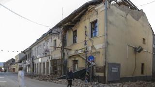 Утре изпращаме хуманитарна помощ за Хърватия