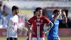 Манолев: Искам в чужбина, но и ЦСКА е голям отбор