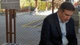 Саакашвили получи документ за законно пребиваване в Украйна