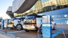 Новите правила за шума на електрическите автомобили в ЕС