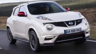 NISSAN на автомобилното изложение Женева'13