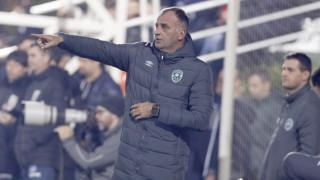 Антони Здравков: Нервността ни попречи да бъдем максимално ефективни срещу Ботев (Враца)