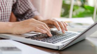 24.5% от българите никога не са използвали интернет