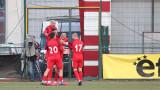 Царско село победи Славия с 2:0