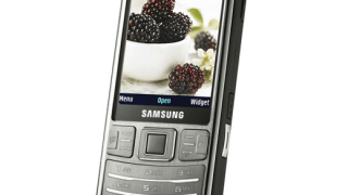 i7110 - нов телефон на Samsung със Symbian (галерия)