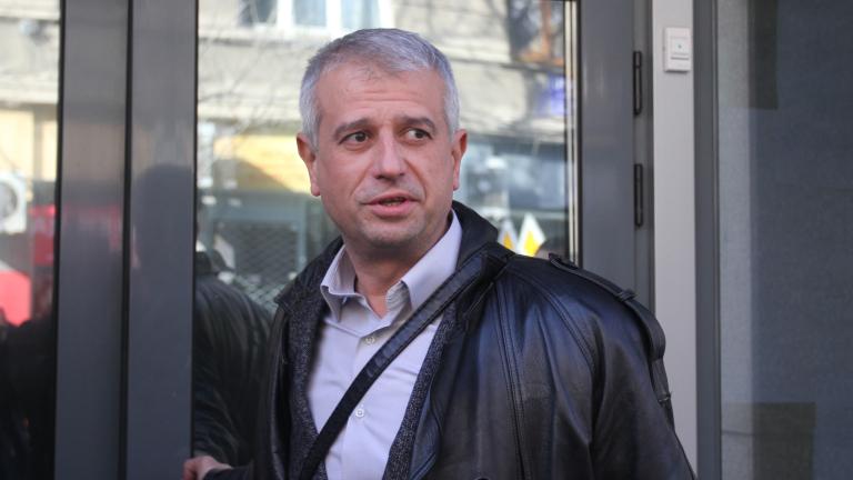 Бойко Атанасов вярва, че изборът на нов главен прокурор не е предизвестен