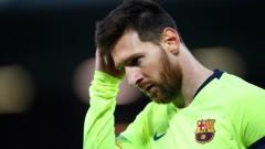 Медиите в Испания сринаха Барселона