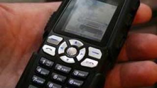 По празниците не изпращайте един SMS няколко пъти