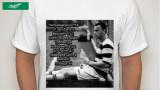 Витоша продава специални тениски в помощ на Иван Тодоров