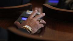 Депутатите подхванаха и бюджета на ДОО