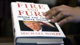 Доналд Тръмп е дете, не може да му се вярва, обяви авторът на скандална книга за Белия дом