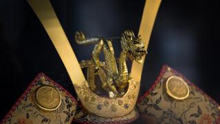 Селекция от музейните сбирки в НДК