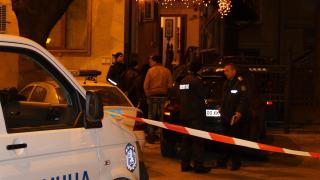 Разстрел във Варна, МВР блокира изходите на града
