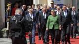 Евролидерите ще призоват за европейски кризисен щаб