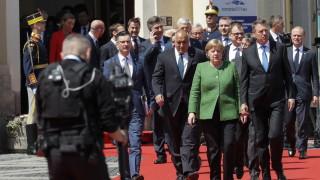 """""""Голямо разделение"""" между страните членки на ЕС преди срещата на върха утре"""