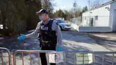 Канада разследва оръжията, използвани в стрелбата в Нова Скотия