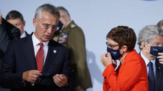 Германия и Столтенберг не вярват на Русия за ракетите със среден обсег в Европа