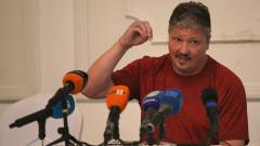 Синът на Любо Пенев също си тръгна от ЦСКА