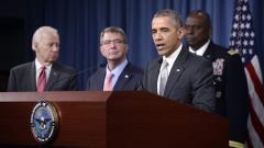Обама припомня съдбата на Осама бин Ладен