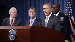 Обама: Няма конкретна терористична заплаха за САЩ по празниците